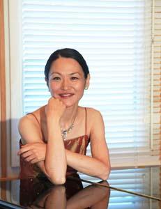 Kyoko Fukushi 福士 恭子